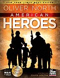 American Heroes -revised and Expanded (09 Edition)