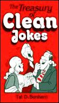 Treasury Of Clean Jokes