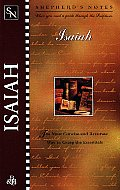 Shepherd's Notes: Isaiah