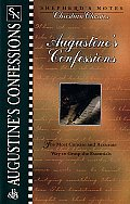 Shepherds Notes Augustines Confessions (Shepherd's Notes Christian Classics) by Mark Devries