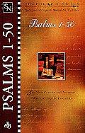 Shepherd's Notes: Psalms 1-50