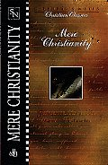 Shepherd's Notes Christian Classics C. S. Lewis's Mere Christianity