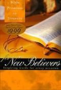 Bible Promises to Treasure for New Believers: Inspiring Words for Every Occasion (Bible Promises to Treasure)