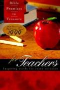 Bible Promises to Treasure for Teachers: Inspiring Words for Every Occasion