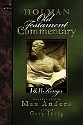 Holman Old Testament Commentary - 1 & 2 Kings