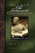 Holman Old Testament Commentary - Psalms 76-150