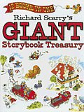 Richard Scarrys Giant Storybook Treasury