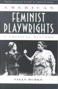 Critical History of American Drama Series