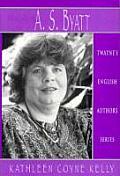Twayne's English Authors #529: A S Byatt