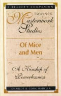 Of Mice & Men A Kinship Of Steinbeck
