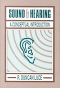 Sound & Hearing A Conceptual Introduction