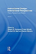Instructional Design: International Perspectives I: Volume I: Theory, Research, and Models: Volume II: Solving Instructional Design Problems