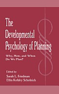 The Developmental Psych.Planning C