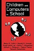Children and Computers in School P