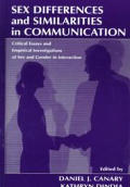Sex & Gender Differences in Communication