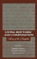 Living Rhetoric and Composition: Stories of the Discipline