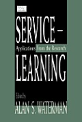 Service-Learning: Applications from the Research