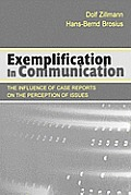 Exemplification in Communication P