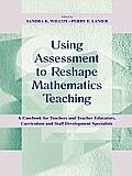 Using Assessment Reshape Teaching