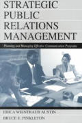 Strategic Public Relations Mgmt PR (Lea's Communication)