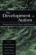 Development Of Autism Perspectives Fro
