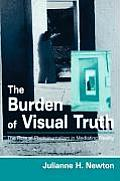 Burden Of Visual Truth The Role Of Photo