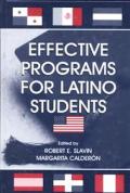 Effective Programs Latino Stude.CL