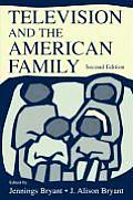 Television & American Family 2nd PR