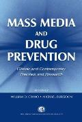 Mass Media and Drug Prevention CL