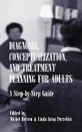 Diagnosis Conceptualization Trmt C