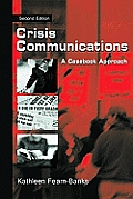 Crisis Communications A Casebook App 2nd Edition