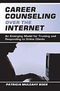 Career Counseling Over Internet CL