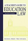 Teachers Guide To Education Law 2nd Edition