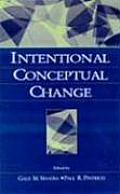 Intentional Conceptual Change