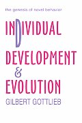 Individual Development & Evolution