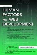 Human Factors Web Develop.2nd Ed P