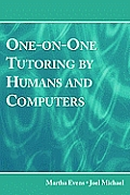 One-On-One Tutoring by Humans and Computers [With CDROM]