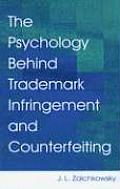 The Psychology Behind Trademark Infringement and Counterfeiting
