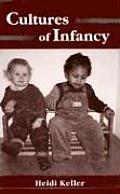 Cultures of Infancy
