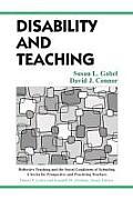 Disability & Teaching