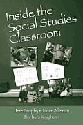Inside the Social Studies Classroom (08 Edition)