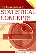Introduction To Statistical Concepts for Education and the Behavioral Sciences - With CD (2ND 07 - Old Edition)