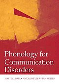 Phonology For Communication Disorders