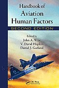 Handbook of Aviation Human Factors (2ND 10 Edition)