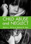 Child Abuse and Neglect Cover