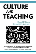 Culture and Teaching (96 Edition)