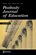 Commemorating the 50th Anniversary of Brown V. Board of Education: Reconsidering the Effects of the Landmark Decision: A Special Issue of the Peabody