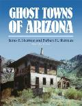 Ghost Towns of Arizona Cover