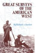 Great Surveys of the American West Cover