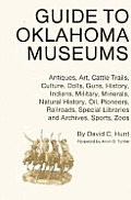 Guide to Oklahoma Museums